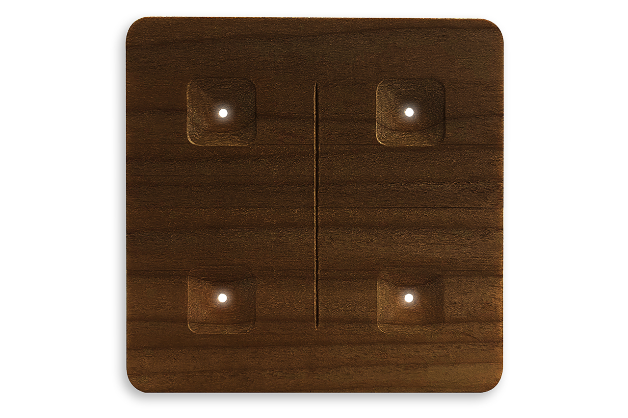 Materica Amalfi wood